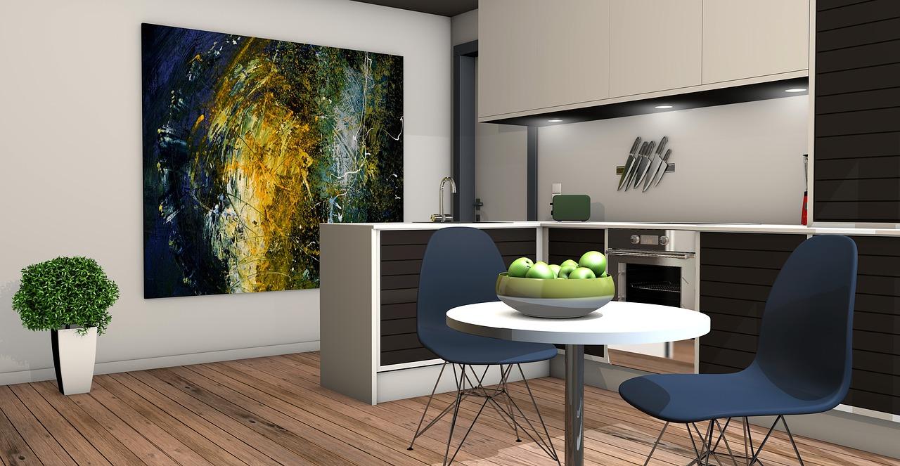 Een schilderij online kopen, lees nu alle tips