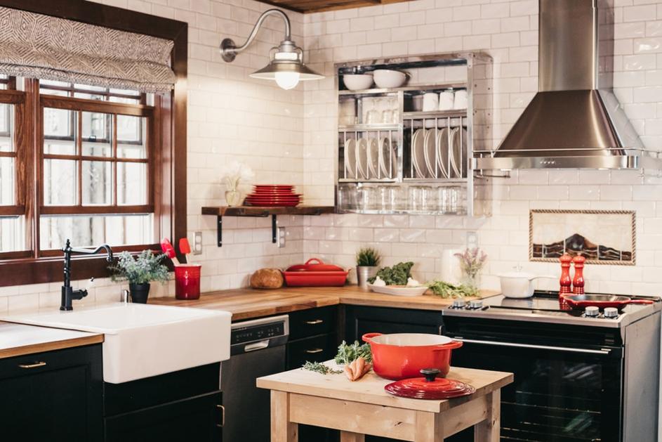 Inspiratie voor je keukenrenovatie