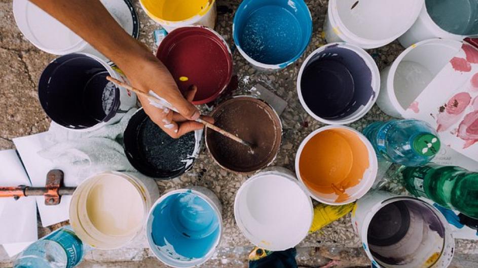Waar moet je op letten bij het kopen van een schilderij?