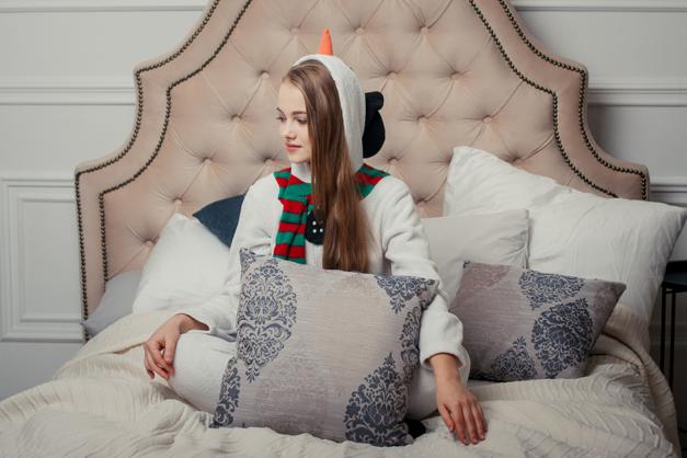 3 redenen waarom je een pyjama in huis moet hebben