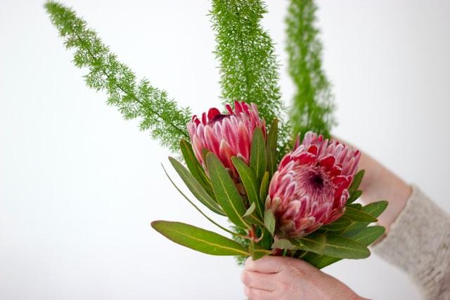 Iemand verrassen? Stuur een bloemetje aan huis!